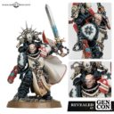 Games Workshop Gen Con – The Black Templars Are Back With A Crusading New Army Set 4
