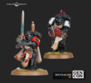 Games Workshop Gen Con – The Black Templars Are Back With A Crusading New Army Set 5