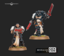 Games Workshop Gen Con – The Black Templars Are Back With A Crusading New Army Set 8