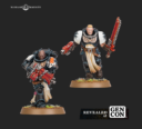 Games Workshop Gen Con – The Black Templars Are Back With A Crusading New Army Set 9