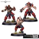 Games Workshop Gen Con – The Skull Tribe Slaughterers Will Put The Blood Into Blood Bowl 3