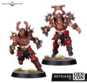 Games Workshop Gen Con – The Skull Tribe Slaughterers Will Put The Blood Into Blood Bowl 4