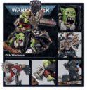 Games Workshop Kampfpatrouille Orks 2