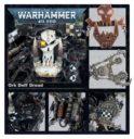 Games Workshop Kampfpatrouille Orks 5