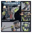 Games Workshop Kampfpatrouille Orks 6