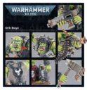 Games Workshop Kampfpatrouille Orks 7