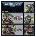 Games Workshop Kampfpatrouille Orks 8