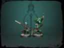 HM Hammerin Miniatures High Kingdom Commanders 1