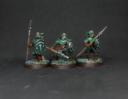 HM Hammerin Miniatures High Kingdom Spearmen 2