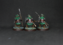 HM Hammerin Miniatures High Kingdom Spearmen 3