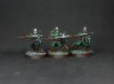 HM Hammerin Miniatures High Kingdom Spearmen 4