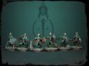 HM Hammerin Miniatures High Kingdom Swordsmen 1