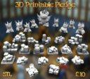 HM Hayland Terrain Mimic Sacks Kickstarter 3