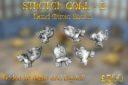 HM Hayland Terrain Mimic Sacks Kickstarter 5