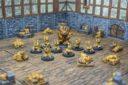 HM Hayland Terrain Mimic Sacks Kickstarter 6