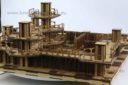 Lasercut Buildings Base II Modular System 1 56:28mm Scale 5