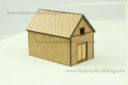 Lasercut Buildings New Items In 15mm : 20mm : 28mm Scales 4
