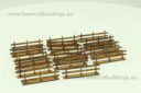 Lasercut Buildings New Items In 15mm : 20mm : 28mm Scales 7