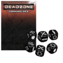 MG Command Dice Pack