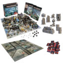 MG Deadzone 3rd Edition Getting Started Bundle