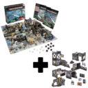 MG Deadzone 3rd Edition Terrain Bundle 1