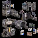 MG Deadzone 3rd Edition Terrain Bundle 13