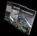 MG Deadzone 3rd Edition Terrain Bundle 7