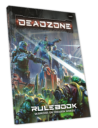 MG Deadzone 3rd Edition Terrain Bundle 8