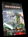 MG Deadzone 3rd Edition Terrain Bundle 9