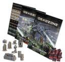 MG Deadzone 3rd Edition Veteran Bundle 1
