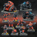 MG Deadzone Forge Father Brokkrs Booster