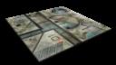 MG Deadzone Gaming Mat Two