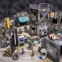 MG Deadzone Terrain Booster 2