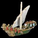 MG Elf Booster Fleet 4 0