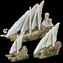 MG Elf Starter Fleet 1