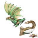 MG Mantic Armada Elfen 3