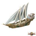 MG Mantic Armada Elfen 5