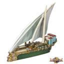 MG Mantic Armada Elfen 7