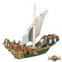 MG Mantic Armada Elfen 8