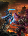 MG Mantic Deadzone 3rd Edition 10
