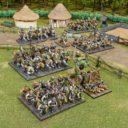 Mantic Halfling Army 1