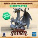 PA Pathfinder Arena On Kickstarter Preview 1