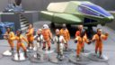 Sally4th Update Landing Party 28mm Sci Fi 2