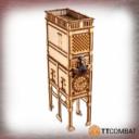 TTCombat ModularTorredell Orologio 02