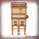 TTCombat ModularTorredell Orologio 03
