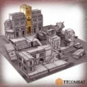TTCombat ModularTorredell Orologio 05