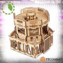 TTCombat OCTO POD TOWER 1