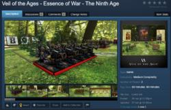 Th 9th Age Tabletop Simulator