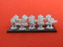 Vanguard Miniatures Cyborg Sentinels 03