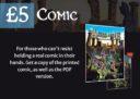 WM Arcworlde Tales From The Journal Kickstarter 10